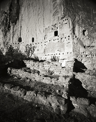 Bandelier National Monument I