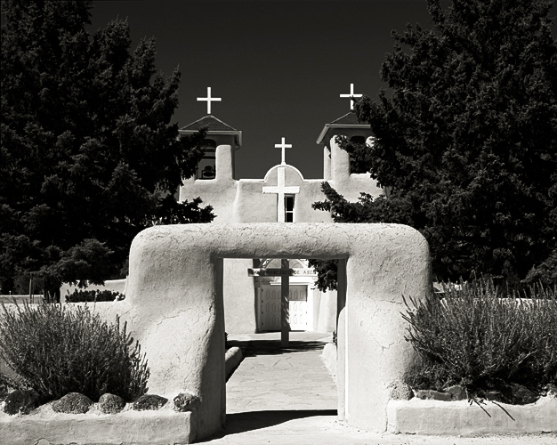 Ranchos De Taos - New Mexico