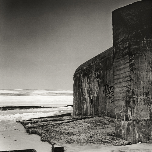 The Atlantic Wall # 10