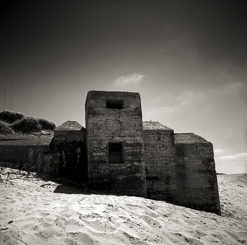 The Atlantic Wall # 28