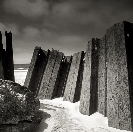 The Atlantic Wall # 33