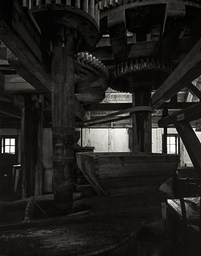 The Mill # 2