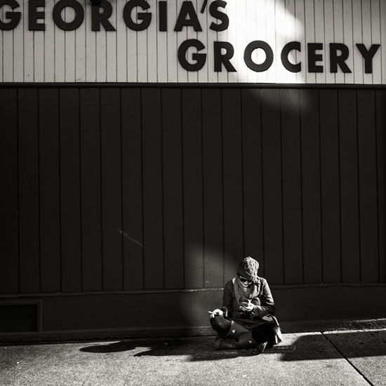 Georgias Grocery